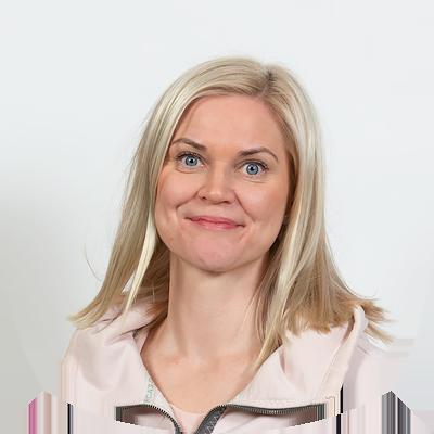 Johanna Hurten
