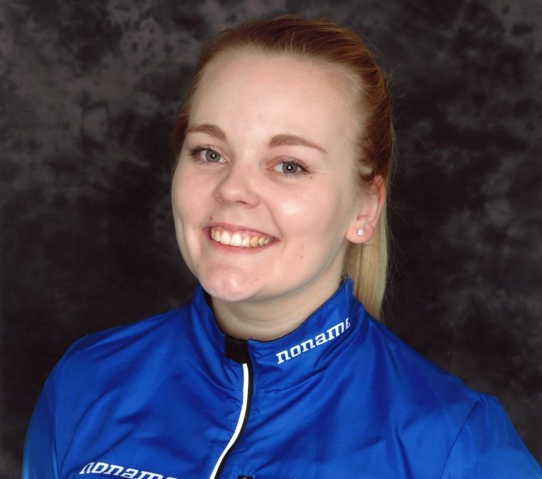 Heidi liittyi KuntoKamarin tiimiin